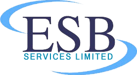 ESB Services Ltd Logo