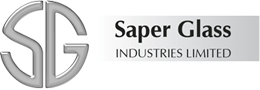Group Companies - Saper Glass Logo