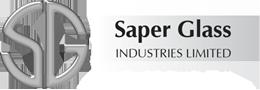Group Companies - Saper Glass Logo