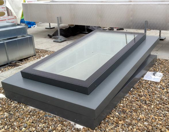 ESB Services Products - Rooflights