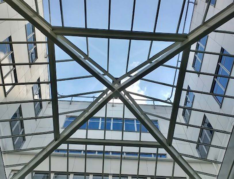 ESB Services Projects - CUC Addenbrookes