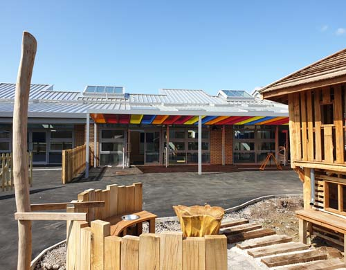 ESB Services Projects - Charlton Wood Primary Academy