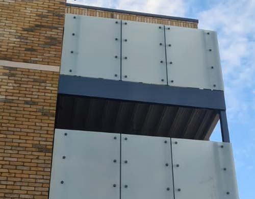 ESB Services Projects - Emlyn Gardens