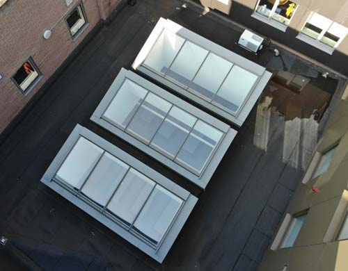 ESB Services Projects - Forest Gate Community School