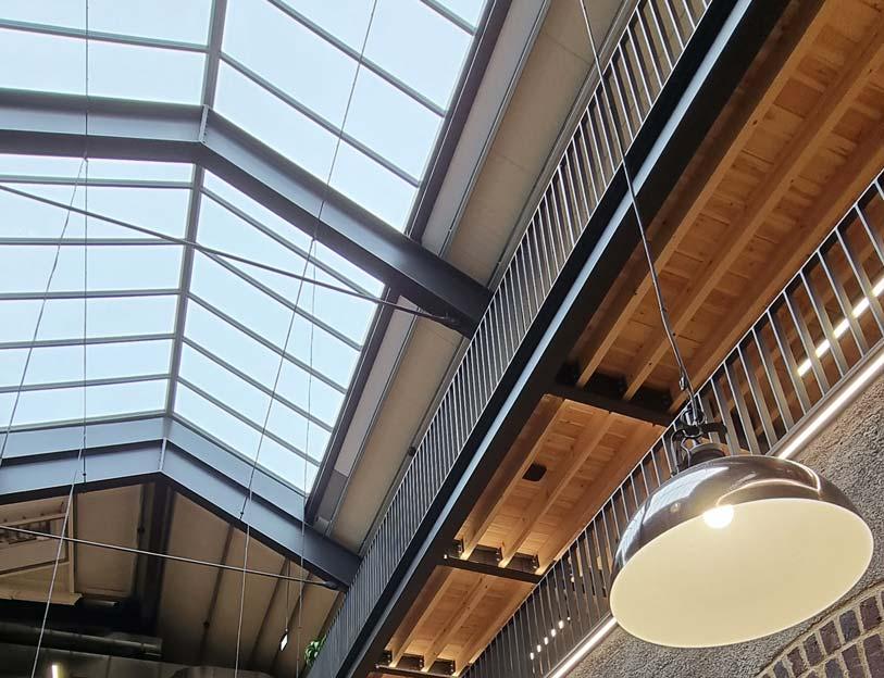 ESB Services Projects - Pennington Street