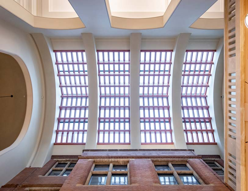 ESB Services Projects - Royal College of Music