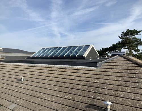 ESB Services Projects - Sevenoaks SEC