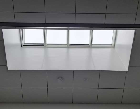 Products - Velux Commercial VMS