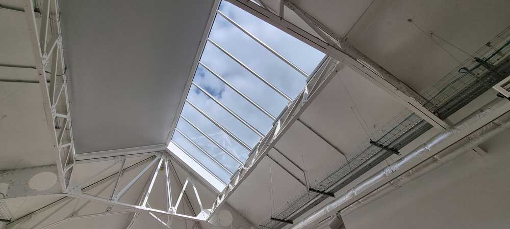 Products - Velux Commercial VGP
